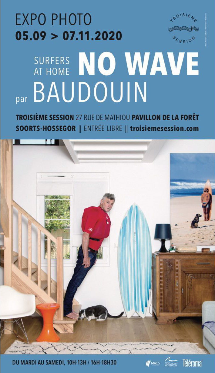 No wave par baudouin